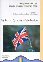 1ere de couv Myths and Symbols - Tome 1