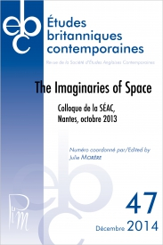 The Imaginaries of Space