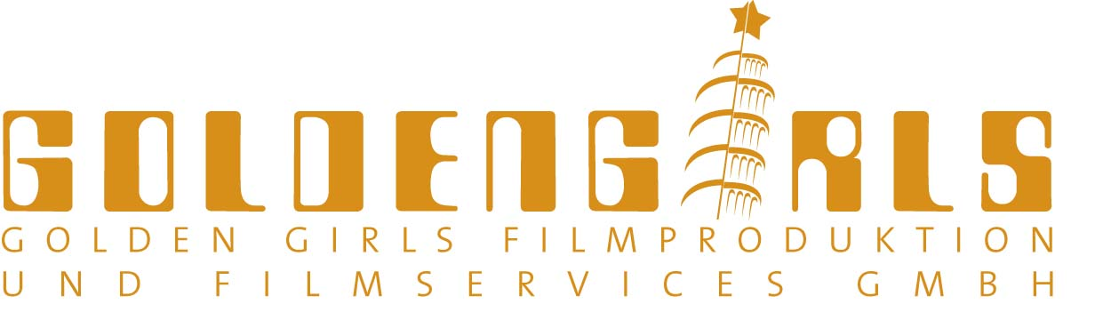 logo Golden Girls Filmproduktion