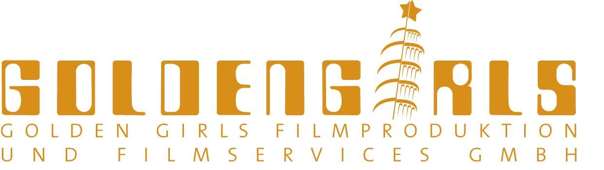 logo Golden Girls Filmproduktion