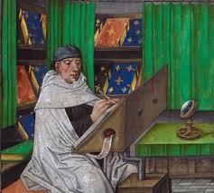 Journée d'étude Passages et passeurs : faits, fiction et transitions au Moyen Age