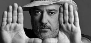 Le réalisateur Imanol Uribe