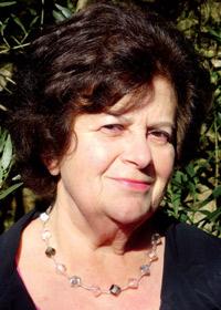 Jacqueline Feuillet