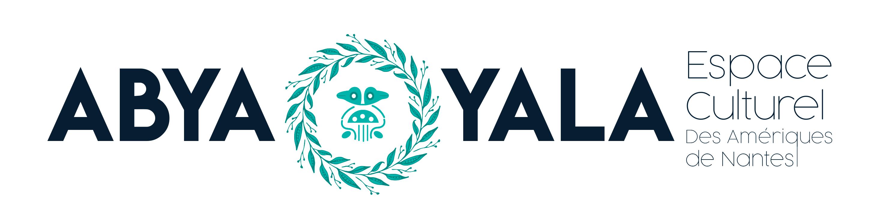 Logo Abyayala
