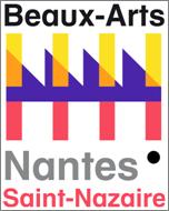 logo Beaux-arts Saint Nazaire
