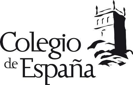 Logo Colegio de Espana