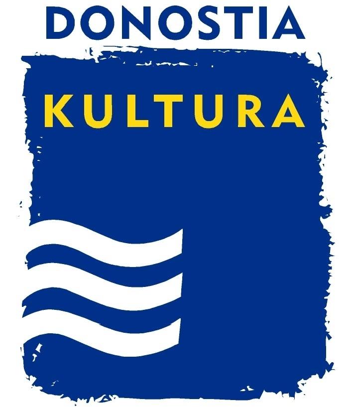 Logo Donostia Kultura
