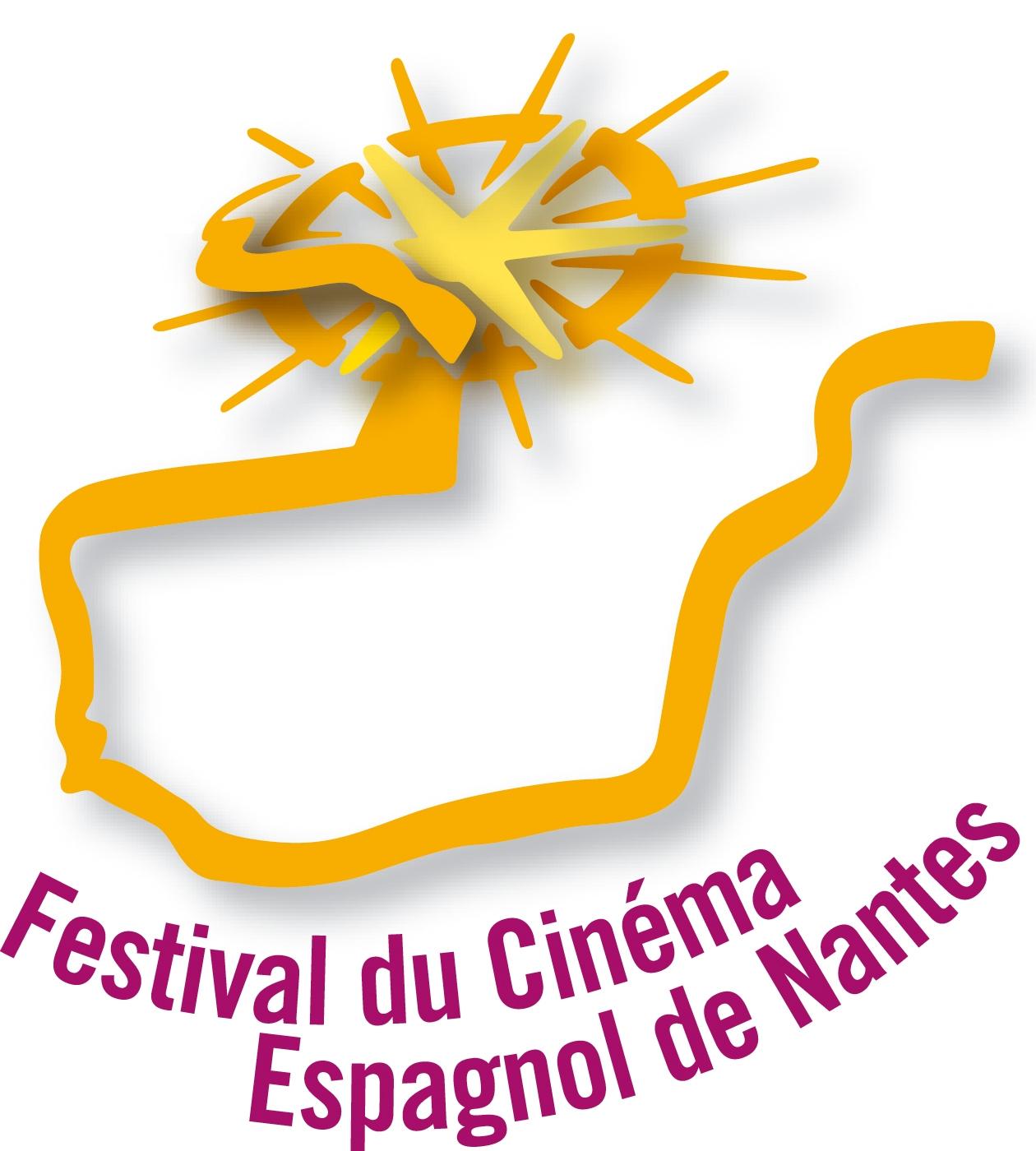 Logo Festival du Cinéma Espagnol de Nantes
