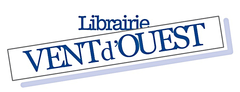 logo Librairie Vent d'Ouest