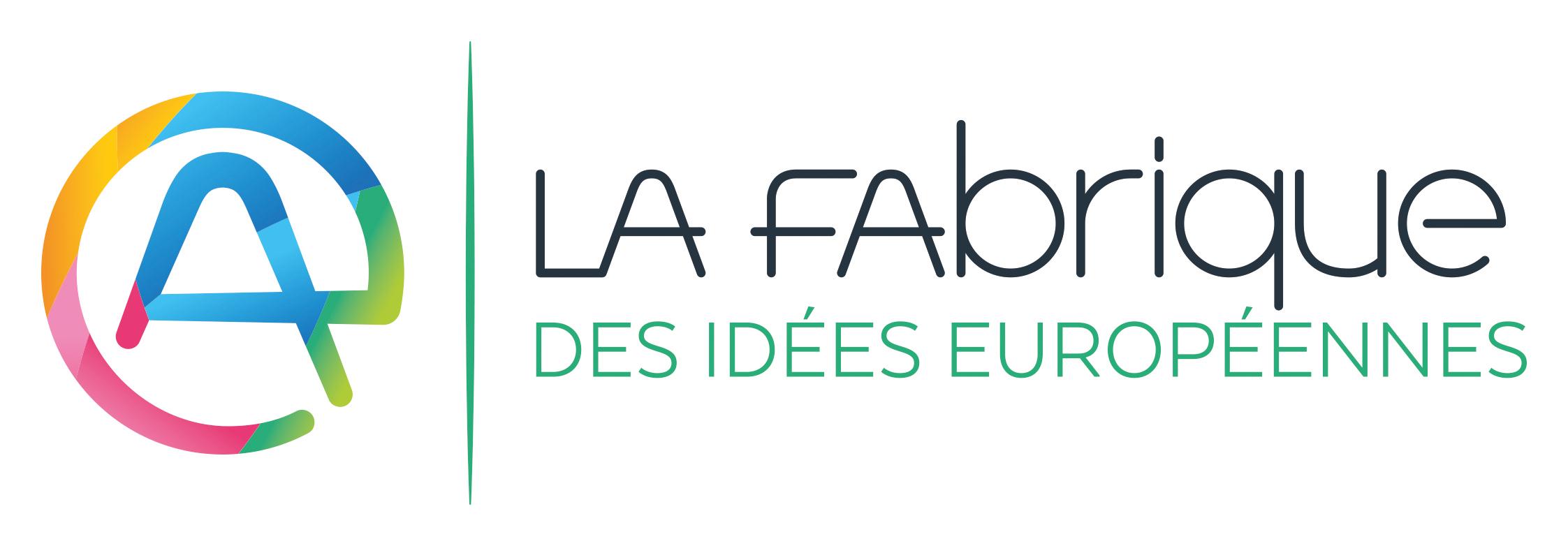 alliance europa la fabrique des idées europeennes logo