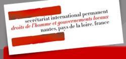 Forum des droits de l'homme