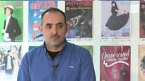 Master-class Univerciné : Paolo Zucca - Football et identités nationales dans le cinéma européen