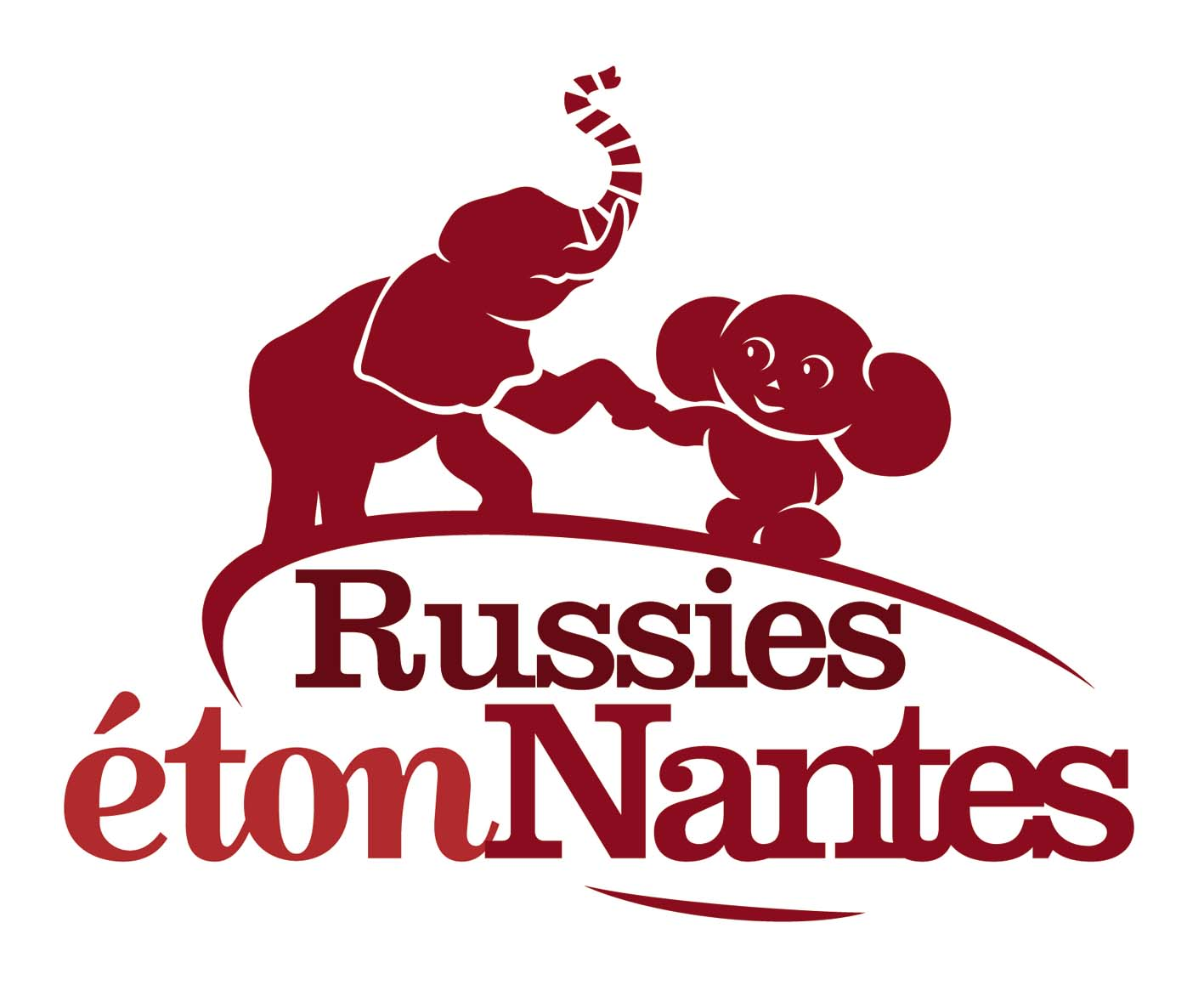 logo Russies EtonNantes